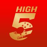 high5 gym