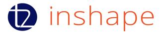t2inshape Personal Training Retina Logo